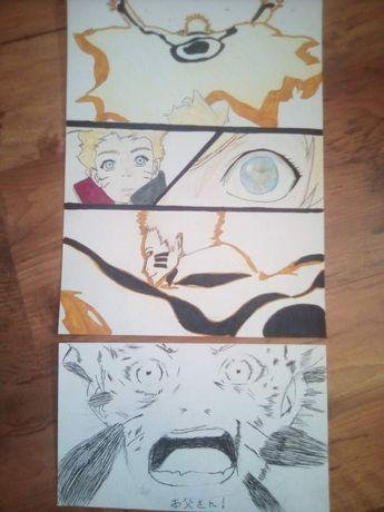 Naruto et Kurama ! - by Letasu | Naruto & Boruto FR Amino