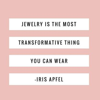 Iris Apfel | Style Quotes | Fashion Quotes | Style Inspiration | Personal Style Online | Fashion For Working Moms & Mompreneurs