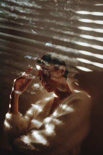Alessio Albi's Dramatic and Romantic Universe