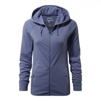 139ce51cf9f Craghoppers NosiLife Sydney fleece vest dames china blue De Wit Schijndel