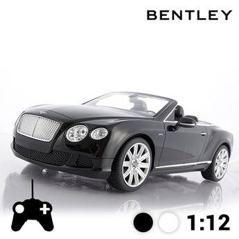 19,19€Bentley Continental GT Convertible Remote Control Car
