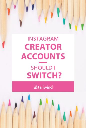 With a Creator Account on Instagram, you'll have access to in-depth net follower information and analytics, streamlined messaging for your inbox, and the ability to create shoppable posts! Learn how to make the switch today to access all of these fabulous features! #instagramtips #influencermarketing #instagramstrategy