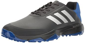 reputable site be73d 17ffe Mens Golf Shoes Idea  adidas Mens Adipower Bounce CarbonSI Golf Shoe Black  9 M US