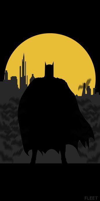 #BatmanBirthdayParty