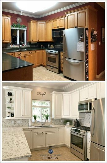 99+ affordable farmhouse kitchen cabinets ideas - page 13 ~ producttall.com