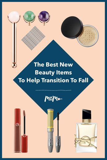 The Best New Beauty Products To Help You Transition To Fall