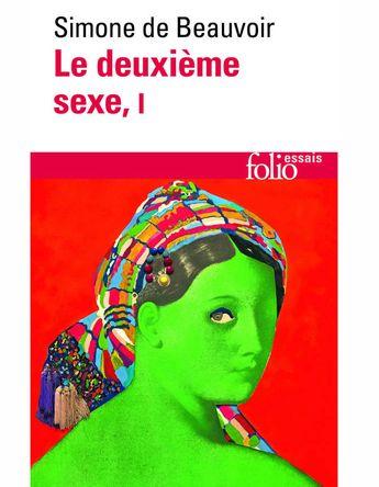 « Le Deuxième sexe » de Simone de Beauvoir