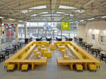 71 Futuristic Office Designs