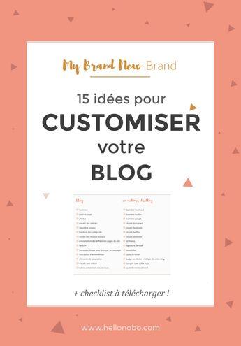Pourquoi et comment créer une identite visuelle efficace pour votre marque ou blog? — Atelier Nobo