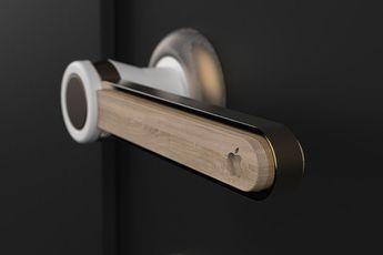 ADA - Door Handle