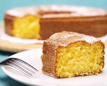 Gâteau de Savoie moelleux au thermomix » Recette Thermomix
