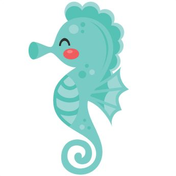 Seahorse SVG scrapbook cut file cute clipart files for silhouette cricut pazzles free svgs free svg cuts cute cut files