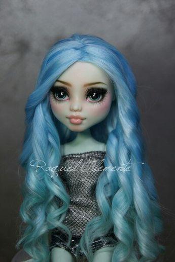 Custom by Raquel Clemente