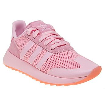 a336ab788ba adidas Womens FLB W WONPINKLTPINK 5 US     Amazon most trusted e-retailer