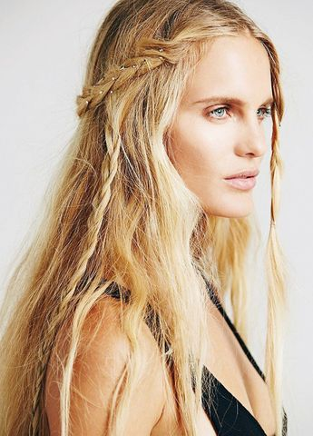10 Cool Fall Hairstyles We'll Definitely Be Trying