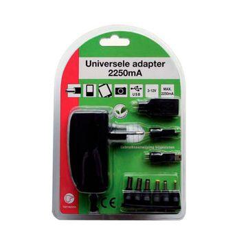 TBT TBT162250 universele adapter