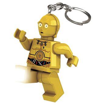 Santoki Star Wars C3PO Key Light