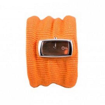 10,05€Montre Jeune Cool 4202/15 (37 mm)Si vous aimez suivre les dernières tendances en matière de mode et accessoires, achetez Montre Jeune Cool 4202/15 (37 mm) au meilleur prix.Genre: JeunesDiamètre de la boîte: 37 mmCouleur du boîtier: OrangeMatériau du bracelet: ToileType de mouvement: Quartz