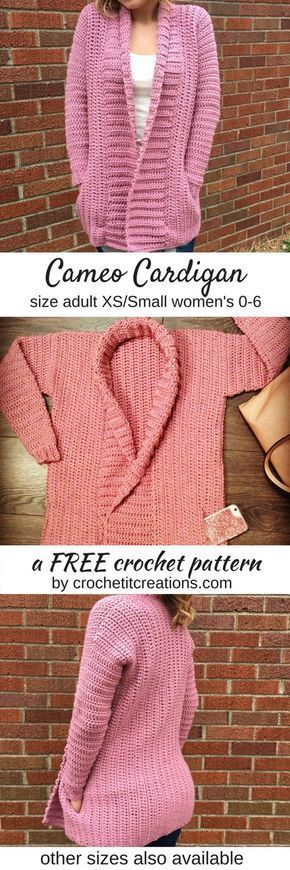 c74b7e866 Overseied Color Block Crochet Sweater Pattern