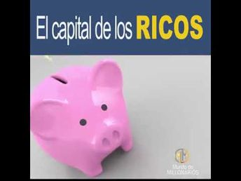 El capital de los ricos es el tiempo