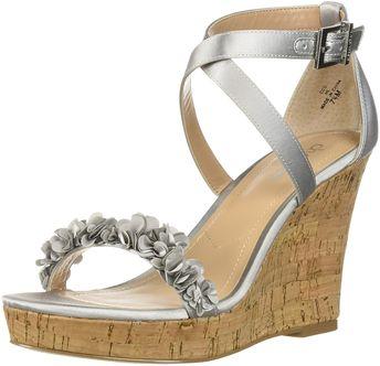 da9ee3ec2a1 Charles by Charles David Women s Lauryn Wedge Sandal. Wedge sandal. Women s  Shoes