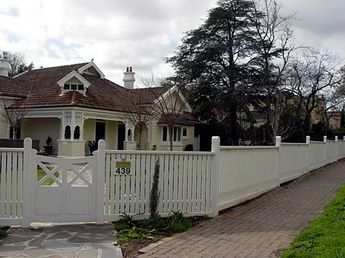edwardian verandah - Google Search