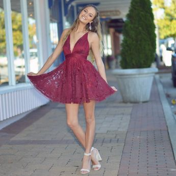 87c5609014e Cousin Couture Boutique  cousincouture · Dresses 22 Tulle Occasion Burgundy  Formal Dress