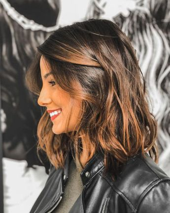32 Kare Hairstyle Ideas You Will Love