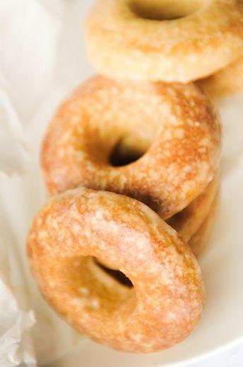 9 Super Yummy Keto Donuts