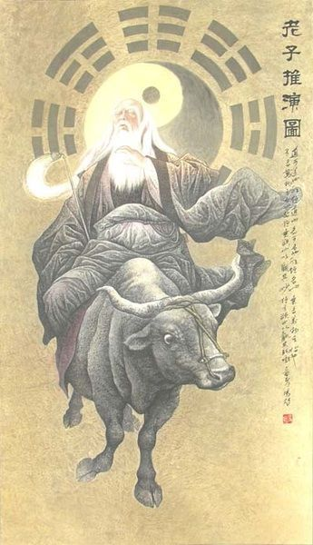 The Many Faces Of Taoism