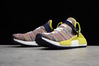 68c1660c3 Pharrell x adidas NMD Hu Trail