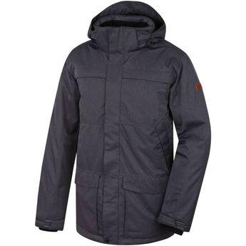 284c57e0fb HANNAH Gunner férfi kabát - Geotrek világjárók boltja