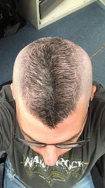 Handsome short hairstyles for men.. #shorthairstylesformen