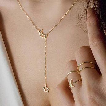 Tassel Choker Necklace