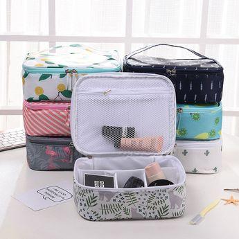 Travel Clothing Finishing Bag Travel Clothes Underwear Bra Storage Bag House Organizer Bag