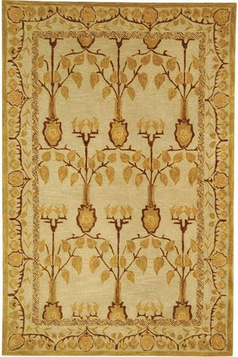 Moda BEAUTY FALL 17882 11 WHEAT GOLD FLORAL Sandy Gervais Quilt FABRIC