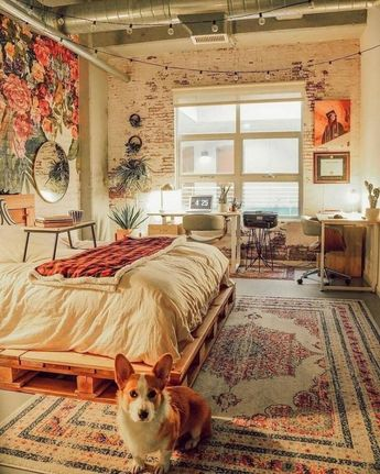 48 bohemian minimalist bedroom ideas with urban outfiters 1