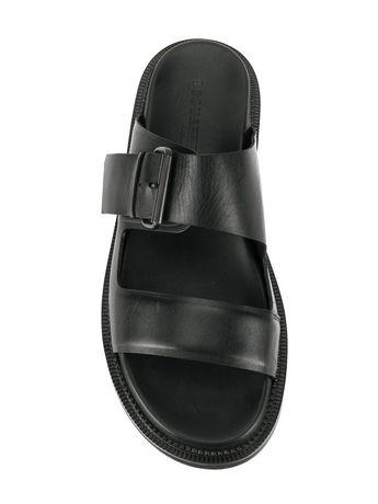 Dsquared2 Buckle Sandals