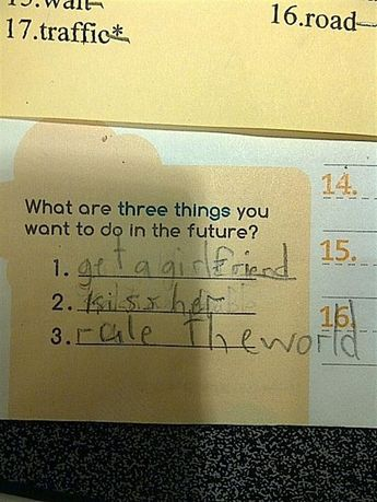 Seems like a reasonable life plan.
