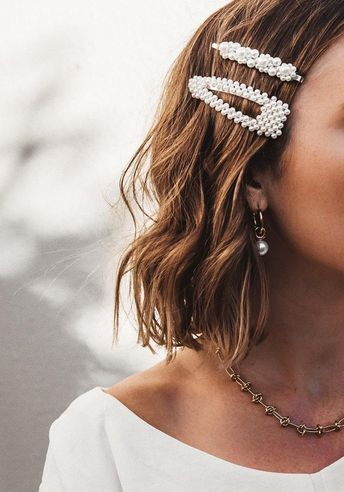 Currently Crushing On: Hair Barrettes – Honestly WTF