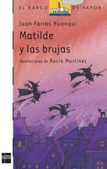 Tres brujas malas pretenden que Matilde tenga horribles pesadillas, pero solo consiguen que la niña ejercite su mente para acabar con ellas.