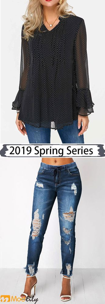 Spring is coming. May be you are thinking about what you need clothes. Modlily gives you better choice. Don't miss it.