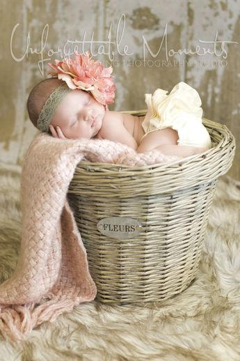 Newborn Diaper Cover- Cream