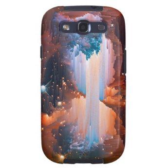 Star Creation Galaxy S3 Cases | Zazzle.com