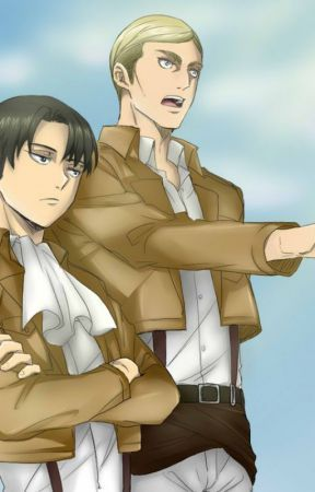 Recently shared erwin x levi lemon ideas & erwin x levi lemon