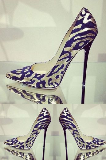 60 Shoes Heels To Rock This Year