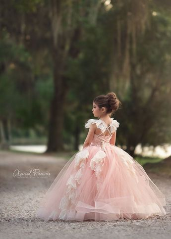 Emma Gown by Anna Triant Couture