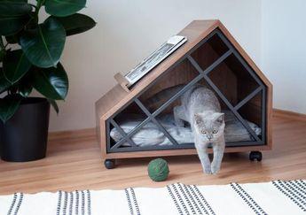 GRID - Cat Cave Furniture