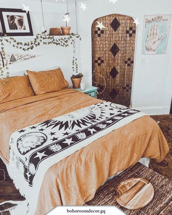 Would you like to give your bedroom a cool flair? Consider the use of