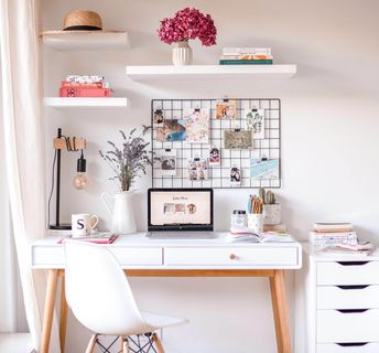 5 Modern and Chic Ideas for Your Home Office